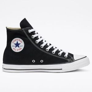 Converse Shoes - Converse Chuck Taylor All Star High Top Sneakers